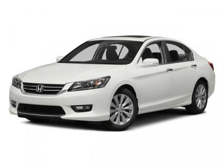 2014 Honda Accord Sedan EX-L Covington VA