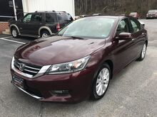 2014_Honda_Accord Sedan_EX-L_ Covington VA