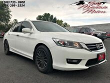2014_Honda_Accord Sedan_EX-L_ Elko NV