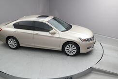 2014_Honda_Accord Sedan_EX-L_ Farmington NM