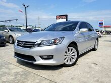 2014_Honda_Accord Sedan_EX-L_ Jacksonville FL