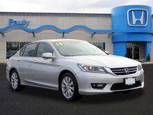 2014_Honda_Accord Sedan_EX-L_ Libertyville IL