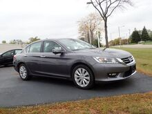 2014_Honda_Accord Sedan_EX-L_ Libertyville IL