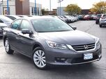 2014 Honda Accord Sedan EX-L NAV V6