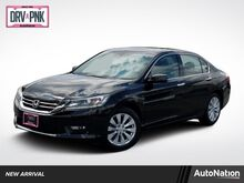 2014_Honda_Accord Sedan_EX-L_ Naperville IL