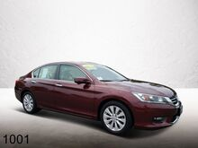2014_Honda_Accord Sedan_EX-L_ Orlando FL
