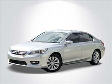 2014_Honda_Accord Sedan_EX-L_ Pompano Beach FL