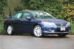 2014_Honda_Accord Sedan_EX-L_ Salem OR