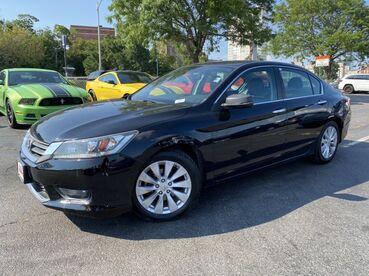 2014_Honda_Accord Sedan_EX-L_ Worcester MA