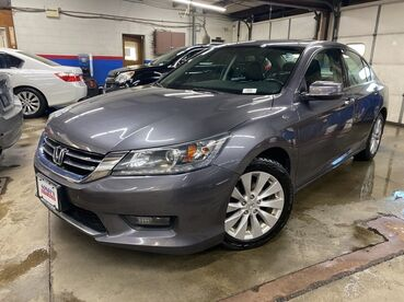 2014_Honda_Accord Sedan_EX-L_ Worcester MA