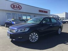 2014_Honda_Accord Sedan_EX-L_ Yakima WA