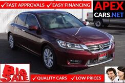 2014_Honda_Accord Sedan_EX-L_ Fremont CA