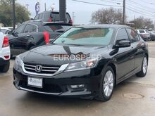 2014_Honda_Accord Sedan_EX_ San Antonio TX