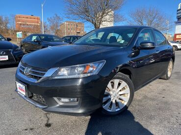 2014_Honda_Accord Sedan_EX_ Worcester MA