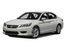 2014_Honda_Accord Sedan_LX_  FL