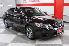 2014_Honda_Accord Sedan_LX_ Austin TX