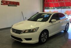 2014_Honda_Accord Sedan_LX_ Birmingham AL