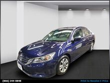 2014_Honda_Accord Sedan_LX_ Bay Ridge NY