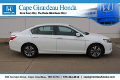2014_Honda_Accord Sedan_LX_ Cape Girardeau MO
