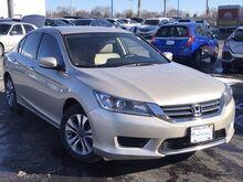 2014 Honda Accord Sedan LX Chicago IL