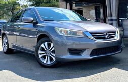 2014_Honda_Accord Sedan_LX_ Georgetown KY