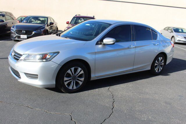 2014 Honda Accord Sedan LX Loma Linda CA