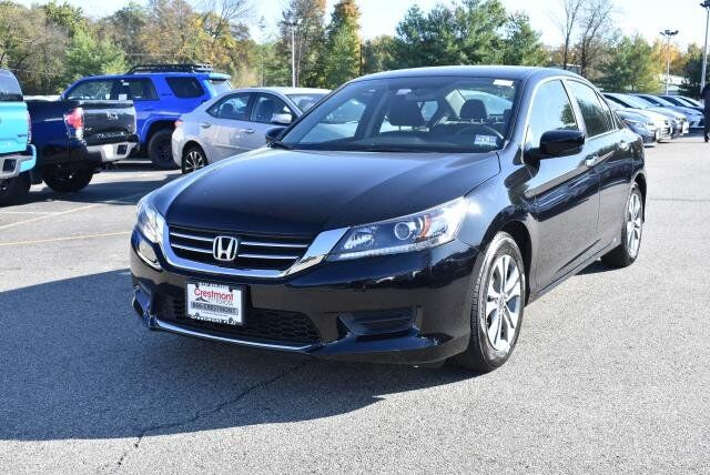 2014 Honda Accord Sedan LX Pompton Plains NJ
