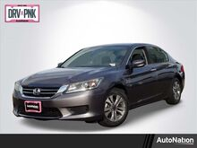 2014_Honda_Accord Sedan_LX_ Roseville CA