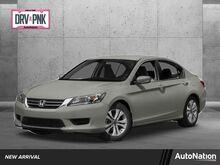 2014_Honda_Accord Sedan_LX_ Torrance CA