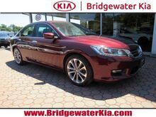 2014_Honda_Accord Sedan_Sport_ Bridgewater NJ