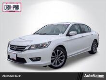 2014_Honda_Accord Sedan_Sport_ Buena Park CA