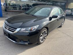 2014_Honda_Accord Sedan_Sport_ Cleveland OH