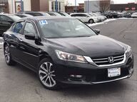 2014 Honda Accord Sedan Sport Chicago IL