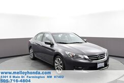 2014_Honda_Accord Sedan_Sport_ Farmington NM