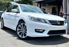 2014_Honda_Accord Sedan_Sport_ Georgetown KY