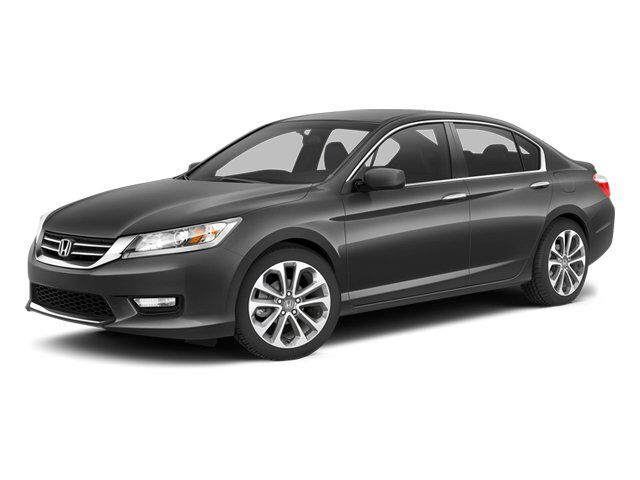 2014 Honda Accord Sedan Sport Irvine CA
