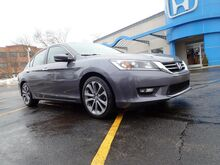 2014_Honda_Accord Sedan_Sport_ Libertyville IL