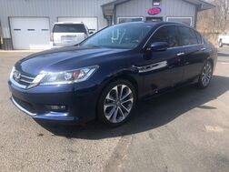 2014_Honda_Accord Sedan_Sport_ Middlebury IN