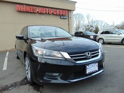 2014_Honda_Accord Sedan_Sport_ Patchogue NY
