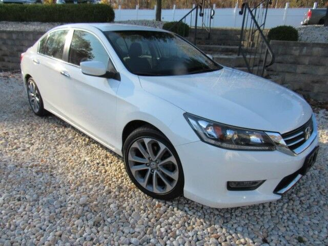 2014 Honda Accord Sedan Sport Pen Argyl PA