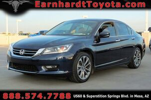 2014_Honda_Accord Sedan_Sport_ Phoenix AZ