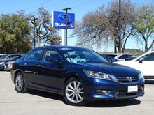 2014 Honda Accord Sedan Sport San Antonio TX