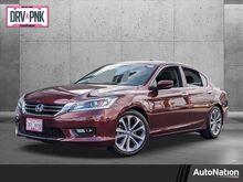 2014_Honda_Accord Sedan_Sport_ San Jose CA