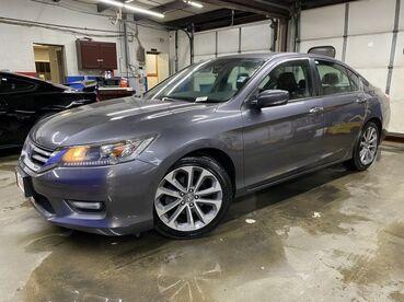 2014_Honda_Accord Sedan_Sport_ Worcester MA