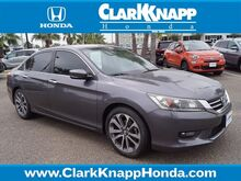 2014_Honda_Accord_Sport_ Pharr TX
