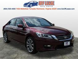 2014_Honda_Accord_Sport Sedan CVT_ Richmond VA