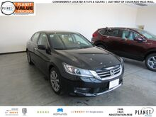 2014 Honda Accord Sport Golden CO