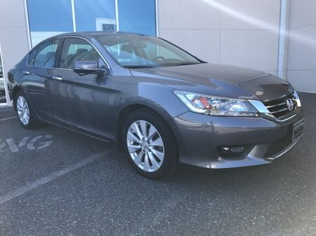 2014_Honda_Accord_Touring ** BEST MATCH ** ONE OWNER **_ Salisbury MD