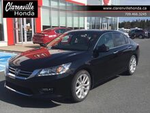 2014_Honda_Accord_Touring_ Clarenville NL
