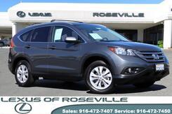 2014_Honda_CR-V__ Roseville CA